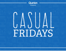 Casual Fridays – Season Two