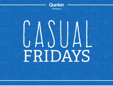 Casual Fridays – Season Two