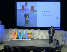WistiaFest 2016 Talk
